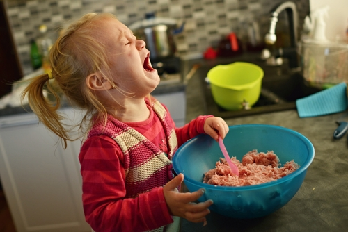Tired Of Tantrums? 5 Tricks To Tame Your Tots And Teens